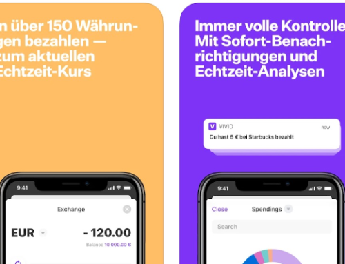 """Es herrscht eine Menge Wachstumspotenzial"" – Interview mit Vivid Money-Co-founder Alexander Emeshev"