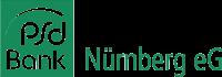 PSD Bank Nürnberg Logo